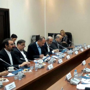 Iranian and Russian officials formed a joint working group to follow up on the agreements.