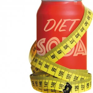 Diet Drinks Trick Brain, Leading to Weight Gain