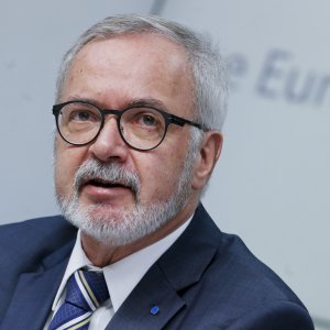 EIB Casts Doubt on European Plan to Salvage Nuclear Deal