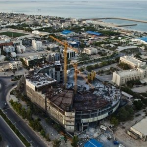 Qeshm free economic zone has managed to attract investments from 10 countries after the nuclear deal.