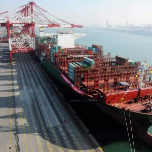 Asia Pacific Growth Remains Resilient