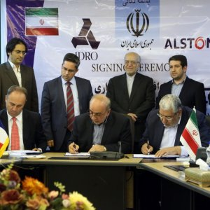 France's Alstom JV to Supply Iran With 1,000 Subway Cars