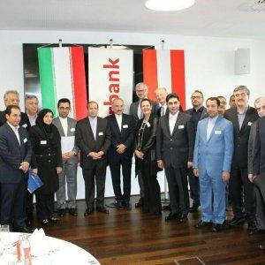 Iran, Austria Banks Finalize €1 Billion Finance Deal