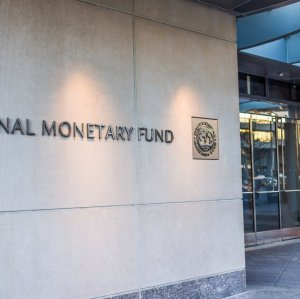 IMF Pledges Continued Work With Central Bank of Iran