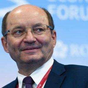 Russia Seeks INSTC Logistics Operator