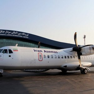 Iran Aseman Airlines to Launch Rasht-Tbilisi Route