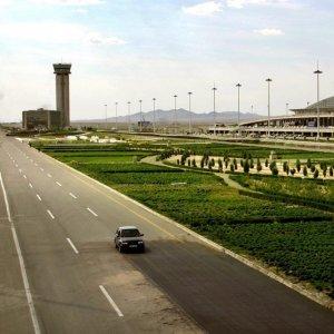 International Tender for New IKIA Terminal
