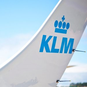 "KLM has cited ""commercial reasons"" for stopping Tehran-Amsterdam direct flights."