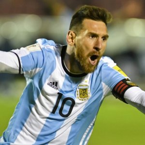 Trio South American Joint Bid for World Cup 2030