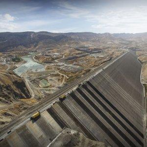 Turkey's Massive Dam  Building Creating Problems