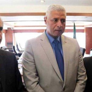 Agreement to Establish  Mashhad-Basra Direct Flights
