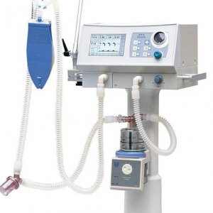 Medical Ventilator Production Launched