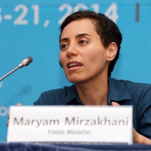 Maryam Mirzakhani Passes Away