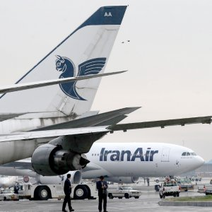 More than 57.5 million passengers and 550,000 tons of cargo were transported in the last Iranian year (ended March 20, 2017), indicating a 17% and 12% growth respectively year-on-year.