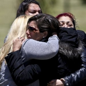 Sound Heard in Argentine Sub Search Was Likely Explosion