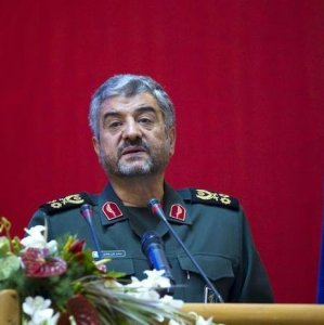 IRGC Rejects Trump Charge About Role in Saudi Missile Attack