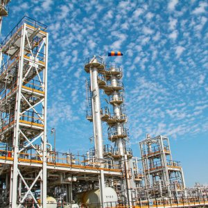 Iran's Petrochemical Output Set to Reach 72m Tons