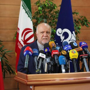 Iran Oil Minister Underlines Financial Clarity in Gas Deal With Total