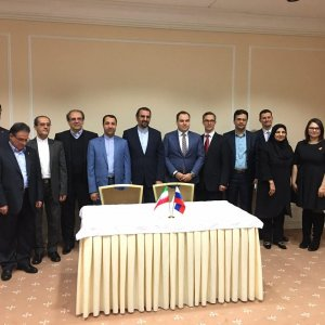 Update: Iranian Banks Finalize Finance Deal with Russia Eximbank