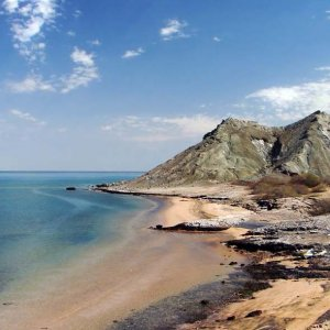 Four Tourist Projects in Hormozgan