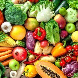 Iran Ranks Fifth in Global Vegetable Output