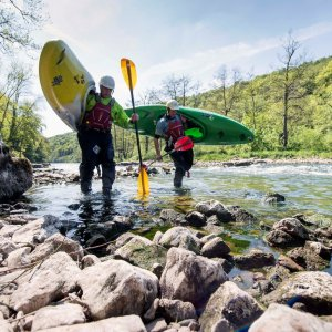 England's Rivers Risk Running Dry