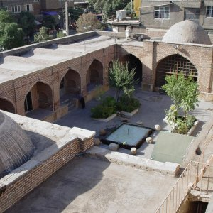 Funds for Mahabad Heritage