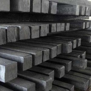 Iran Cuts Import Duties on Steel Products