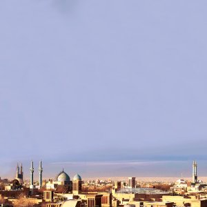 If listed, Yazd will become the first Iranian city on the heritage list inhabited by a large population.