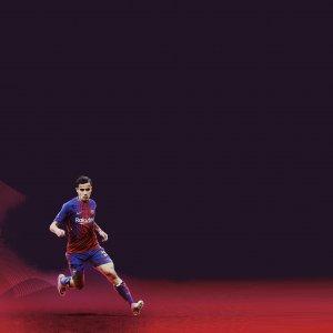 Brazil's Coutinho Finally Moves to Barcelona