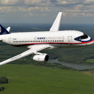 Russia Speculates on Iran's Interest in Sukhoi Superjets