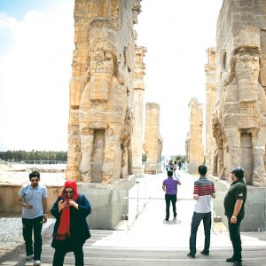 Iran Tourism FAQs