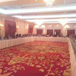 Tbilisi Hosts Iran-Georgia Economic Commission
