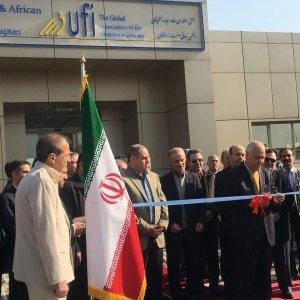 UFI Opens MENA Office  in Tehran