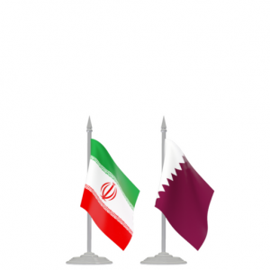 Iran Exports to Qatar Up 60%