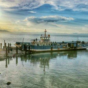 High UV Radiation a Health Risk Near Urmia Lake