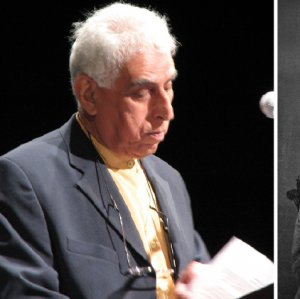 Khosrowshahi's Anthology Portrays Cruelty of War