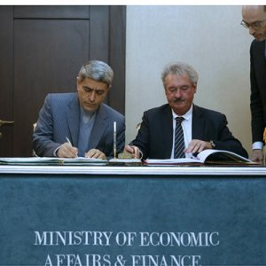 Investment Protection Deals Signed Between Iran and 6 Countries