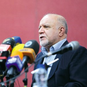 Oil Minister Bijan Namdar Zanganeh said the rebound of US shale oil industry and the prospect of higher production by other producers will offset the gains in crude prices.