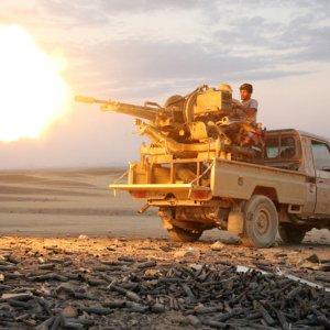 Yemen's Warring Sides Agree on De-Escalation Committee