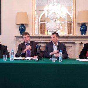 Tourism Ties on French Agenda