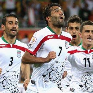 Iran Beats Bahrain 2-0 in Melbourne