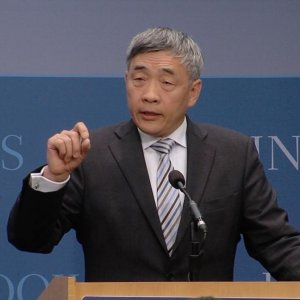 China Urges West to Heed Russia's Security Concerns