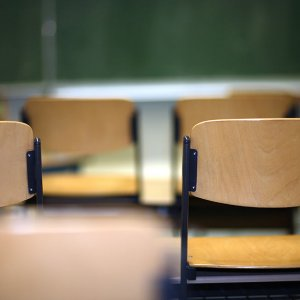 $2.3b Needed for Kids' Schooling in Conflict Zones
