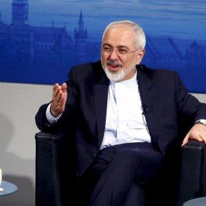 Zarif Explains Timing of Terminating Sanctions