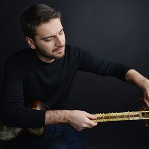 Persian Song  in Sami's 'Center'