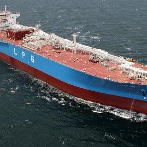 Growing Demand for Iran LPG