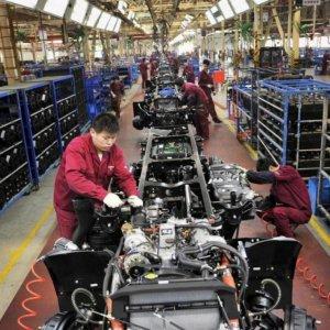 ADB Optimistic of China Growth