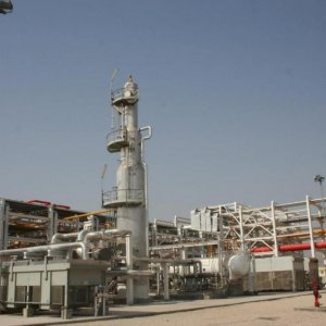 India Assured of Access to Giant Gas Field