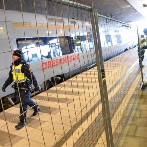 Denmark Imposes Controls at German Border